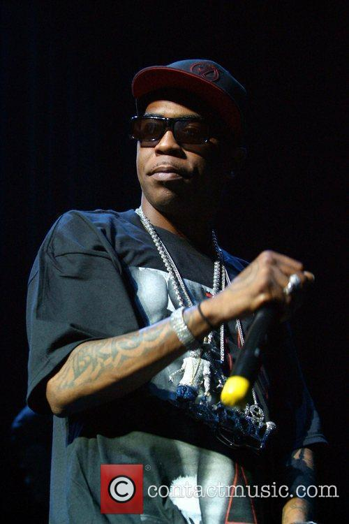 Rapper Billy Blue  performs during the Summer...