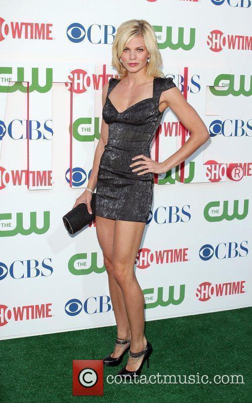 Angel McCord  2010 CBS, CW, Showtime summer...