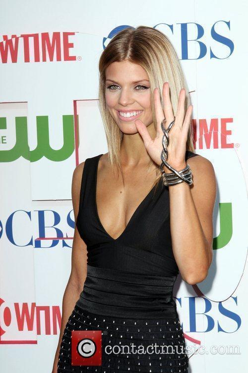 AnnaLynne McCord  2010 CBS, CW, Showtime summer...