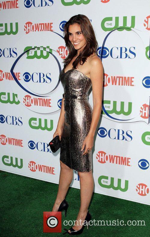 Daniela Ruah  2010 CBS, CW, Showtime summer...