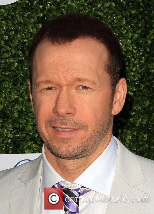 Donnie Wahlberg  2010 CBS, CW, Showtime summer...