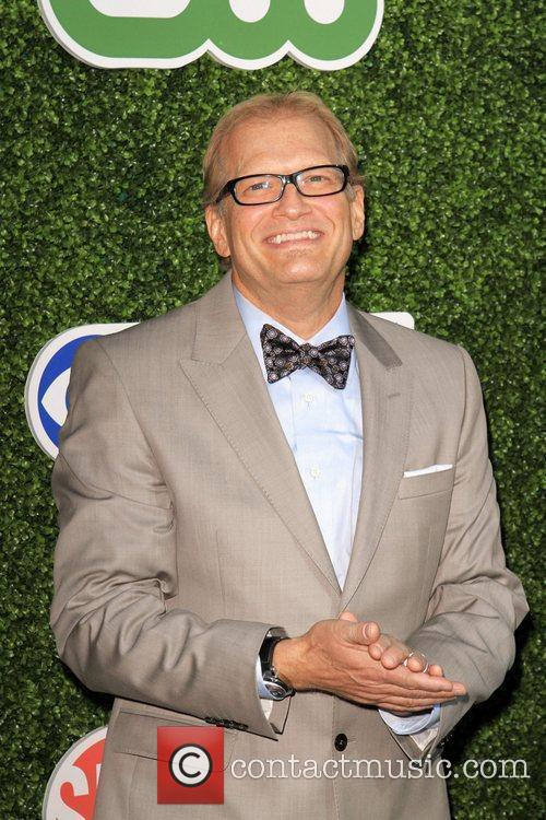 Drew Carey and Cbs 2