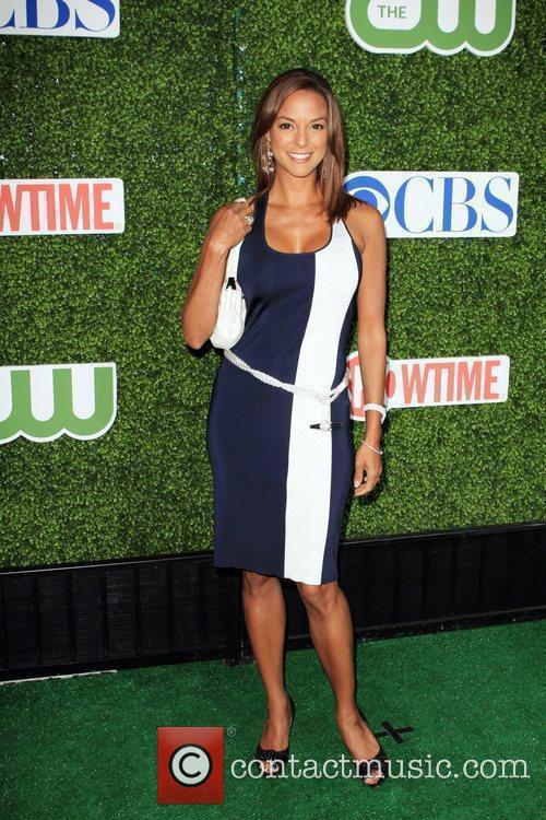 Eva LaRue  2010 CBS, CW, Showtime summer...