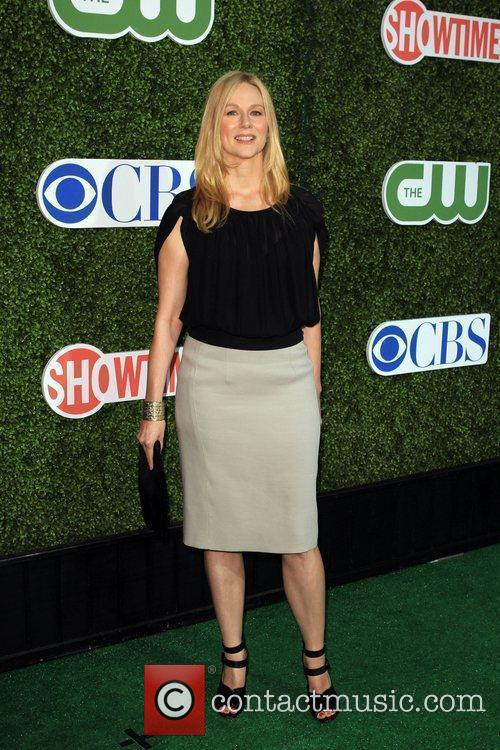 Laura Linney and Cbs 4