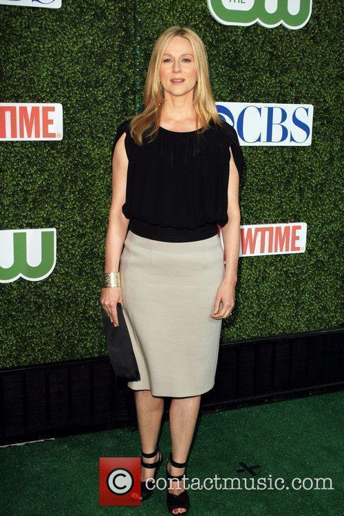 Laura Linney and Cbs 3