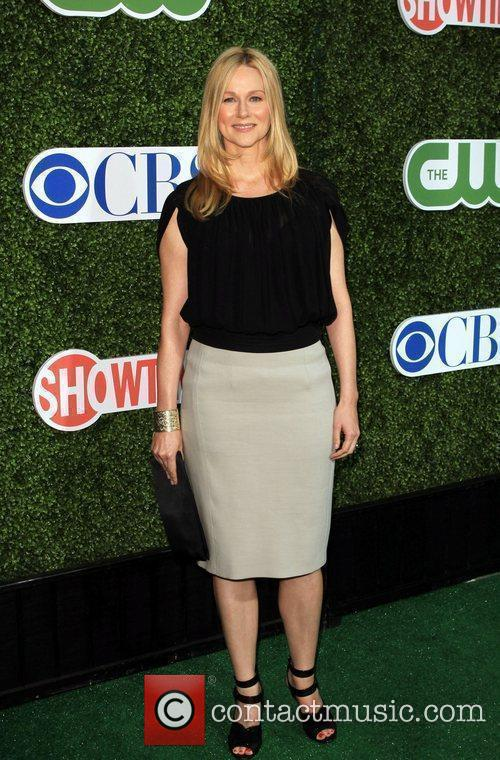Laura Linney and Cbs 2