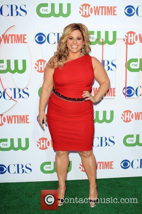Marissa Jaret Winokur  2010 CBS, CW, Showtime...