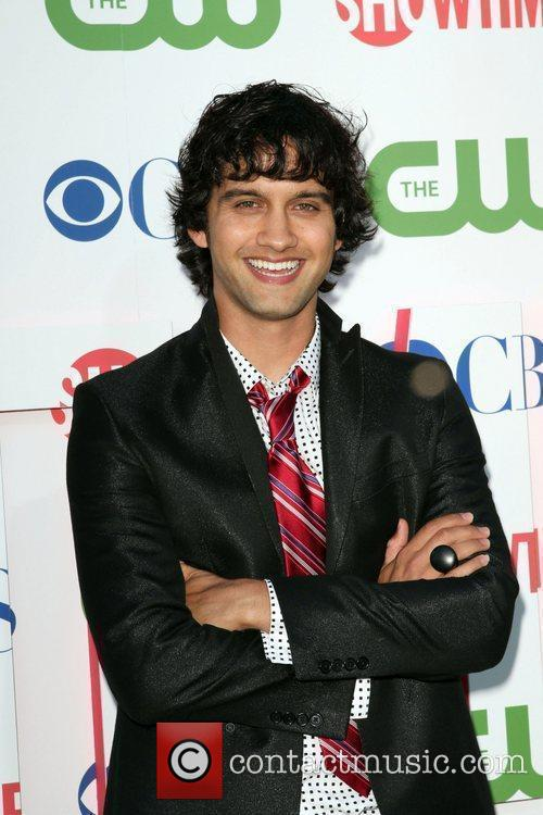 Michael Steger  2010 CBS, CW, Showtime summer...