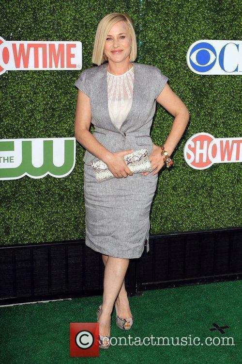 Patricia Arquette  2010 CBS, CW, Showtime summer...
