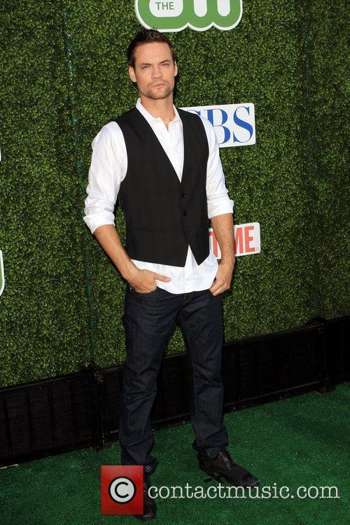 Shane West  2010 CBS, CW, Showtime summer...