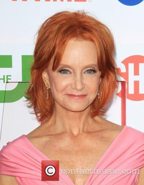 Swoosie Kurtz and Cbs 3