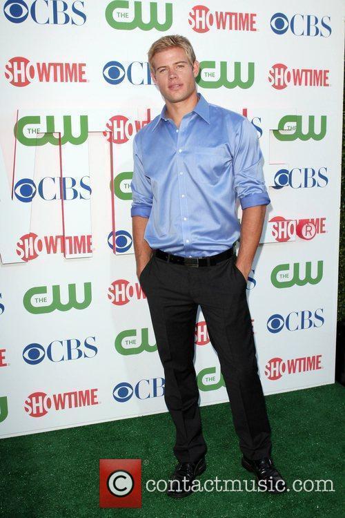 Trevor Donovan  2010 CBS, CW, Showtime summer...