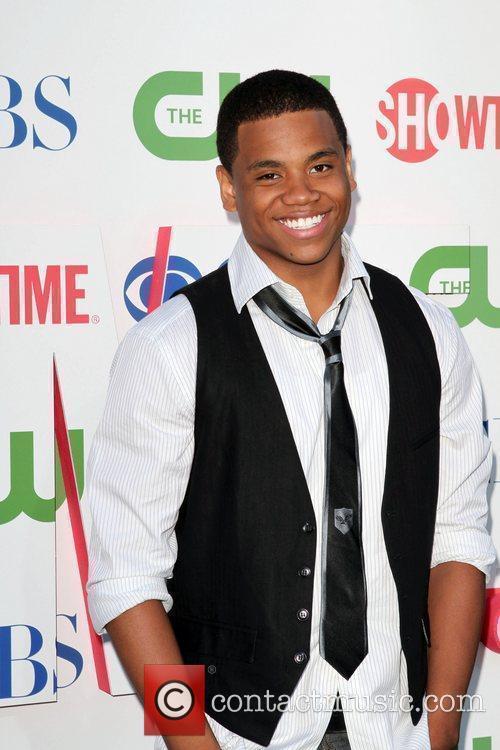 Tristan Wilds  2010 CBS, CW, Showtime summer...