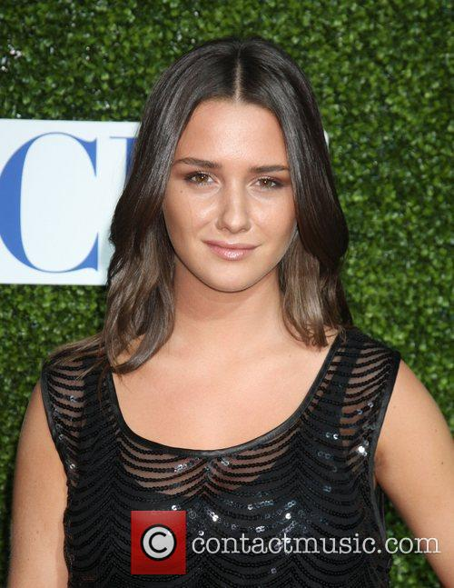 Addison Timlin and Cbs 7