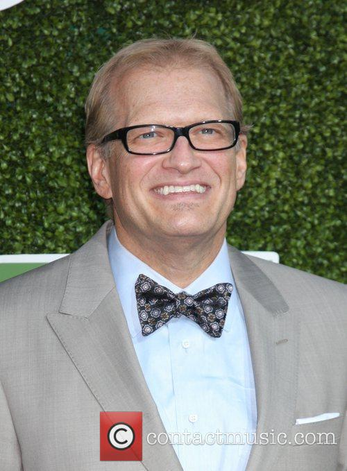 Drew Carey and Cbs 1