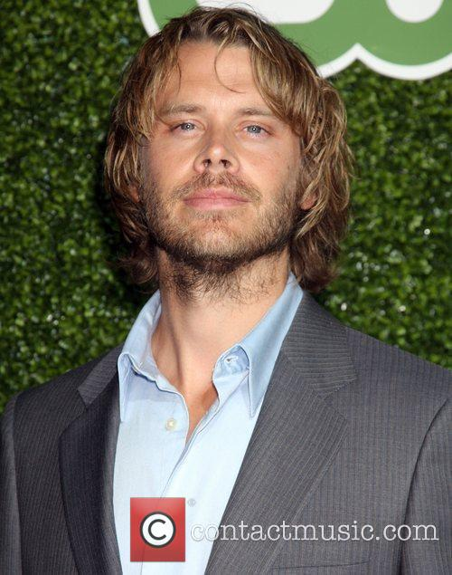 Eric Christian Olsen and Cbs 5