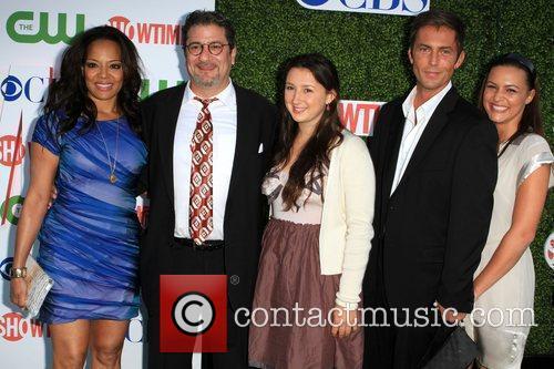 Lauren Velez, Dexter Cast 2010 CBS, CW, Showtime...