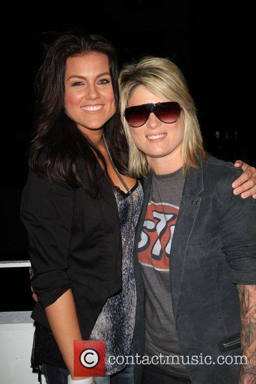 Raquel Castaneda and Mikey Koffman 2010 CBS, CW,...