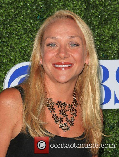 2010 CBS, CW, Showtime summer press tour party...