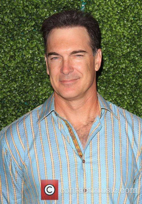 Patrick Warburton and Cbs 8