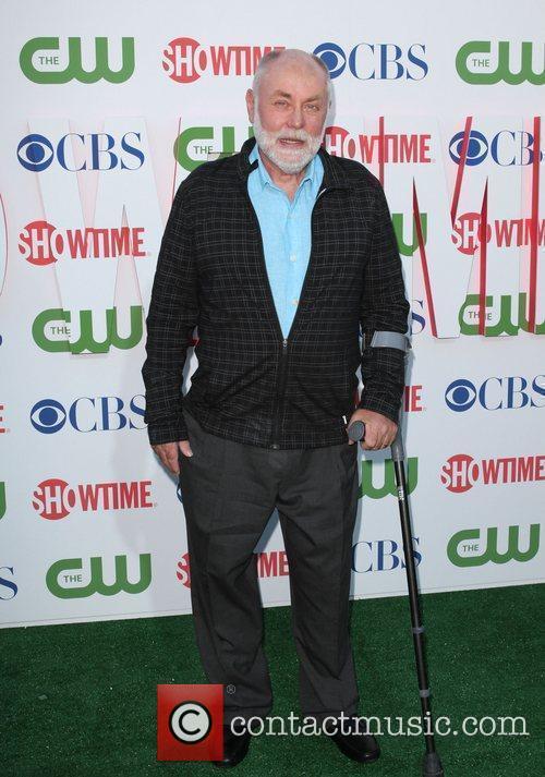 Robert David Hall 2010 CBS, CW, Showtime summer...