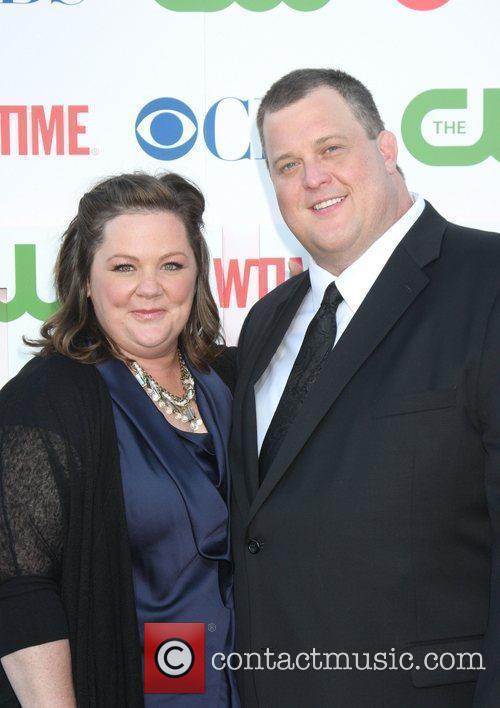 Melissa McCarthy, Billy Gardell 2010 CBS, CW, Showtime...