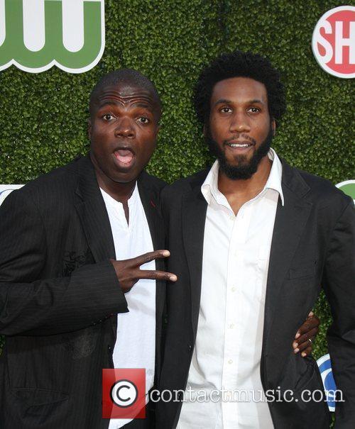 Reno Wilson, Nyambi Nyambi 2010 CBS, CW, Showtime...
