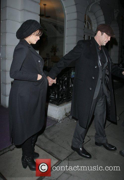 Penelope Cruz and Javier Bardem 5