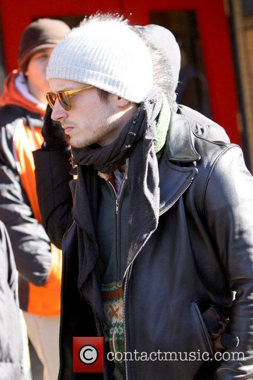 Elijah Wood, Sundance Film Festival