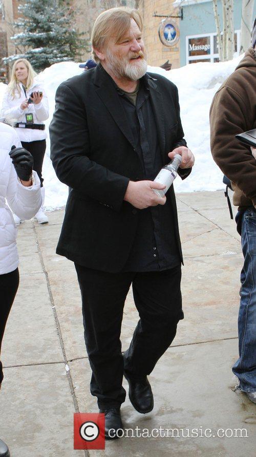 Brendan Gleeson 3