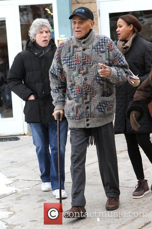 Harry Belafonte, Sundance Film Festival