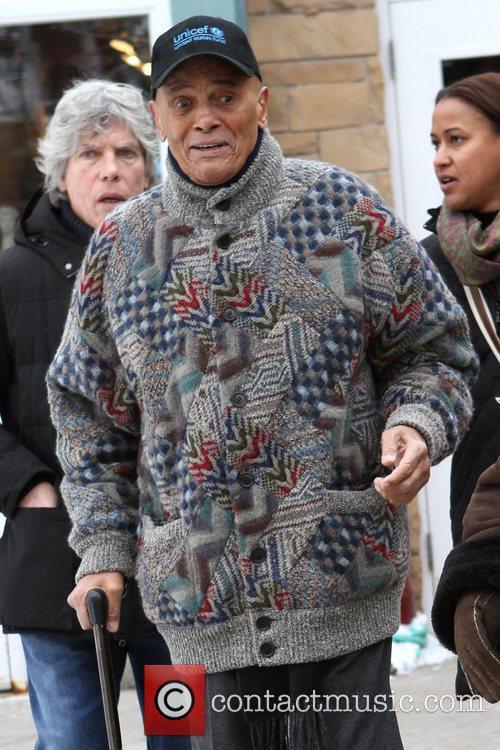 Harry Belafonte 2