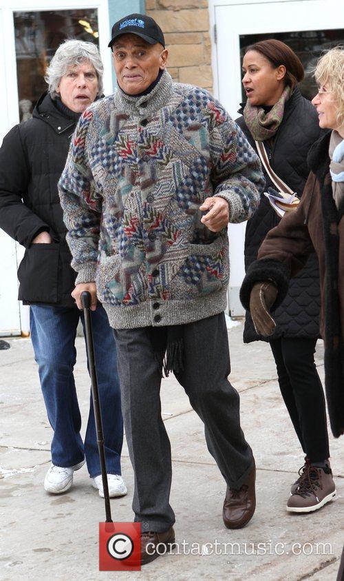 Harry Belafonte 7