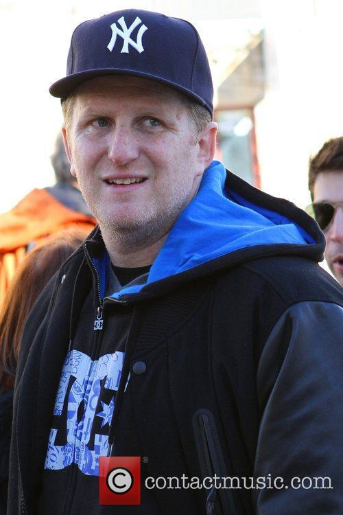 Michael Rapaport 5