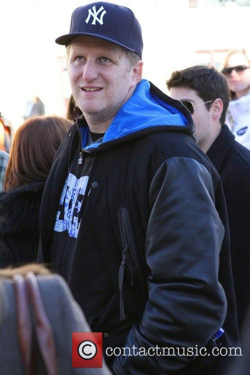 Michael Rapaport 1