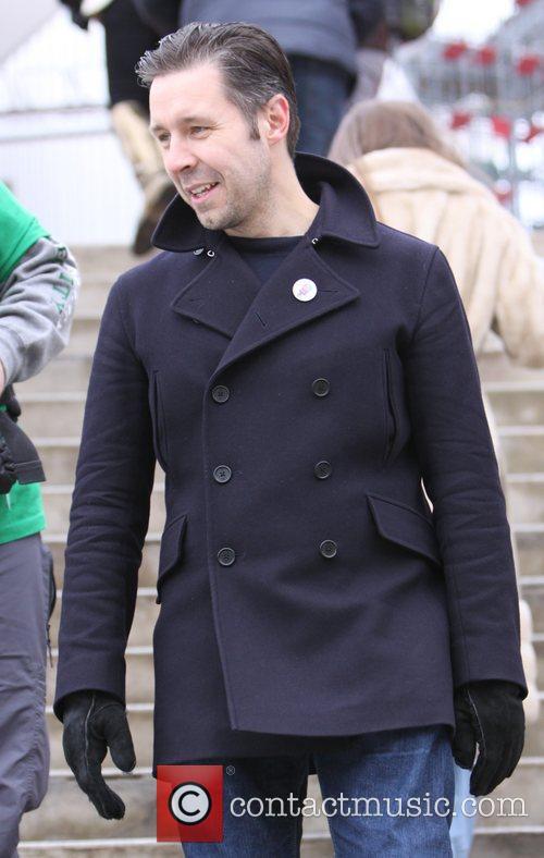 Paddy Considine, Sundance Film Festival