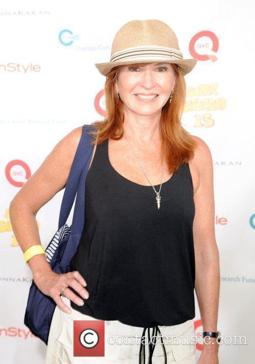 Nicole Miller attend Super Saturday 13 designer garage...