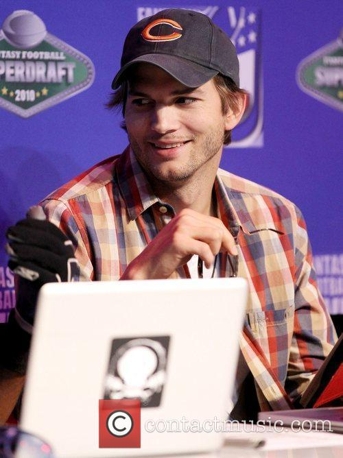 Ashton Kutcher and Las Vegas 3