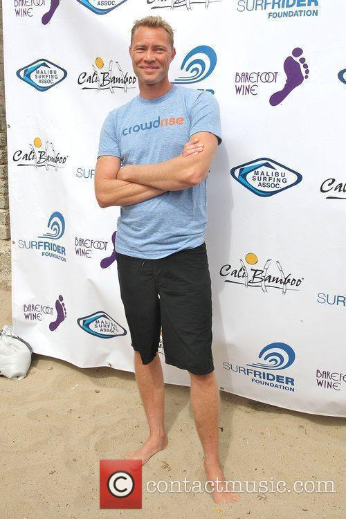 Martyn Lenoble Surfrider Foundation's 5th Annual Celebrity Expression...