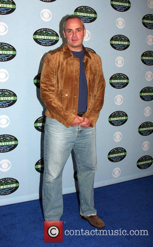 Richard Hatch, Cbs and Survivor 3
