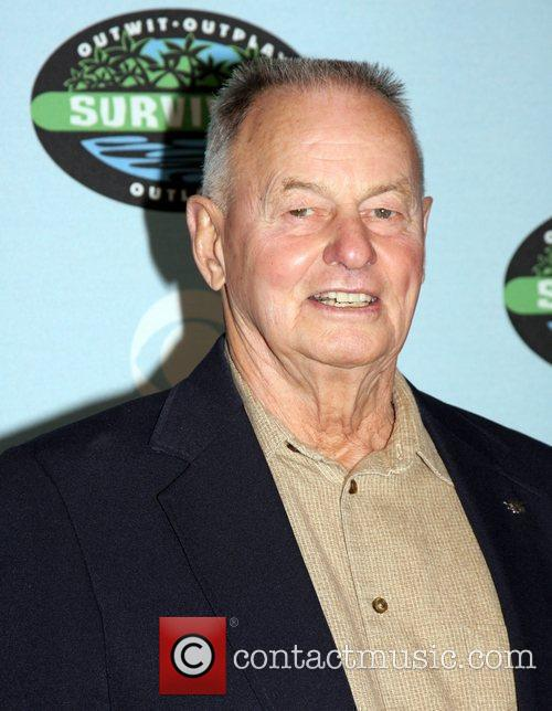 Rudy Boesch, Cbs and Survivor 7