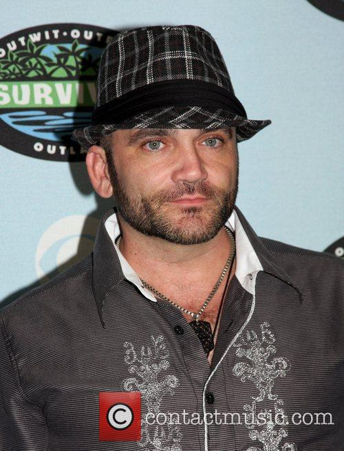 Russell Hantz, Cbs and Survivor 2