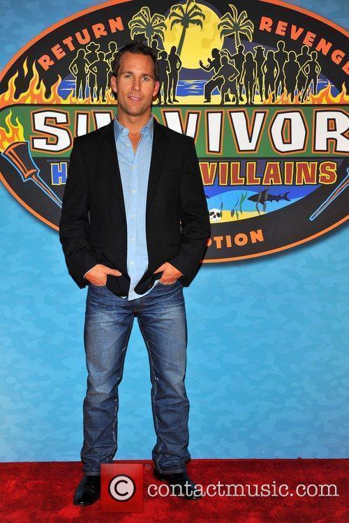 Colby Donaldson Survivor: Heroes vs. Villians Finale and...