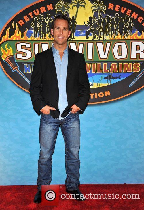 Survivor: Heroes vs. Villians Finale and Reunion held...