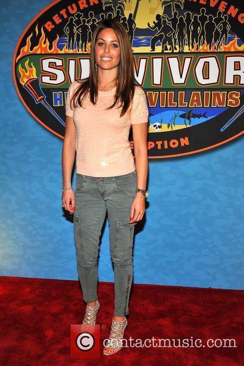 Survivor: Heroes vs. Villians Finale and Reunion held...