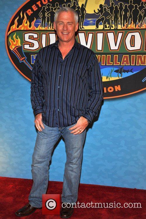 Tom Westman Survivor: Heroes vs. Villians Finale and...