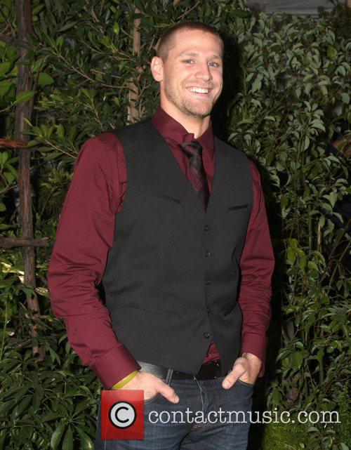 Chase Rice The 'Survivor: Nicaragua' finale held at...