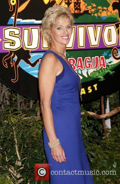 Holly Hoffman The 'Survivor: Nicaragua' finale held at...