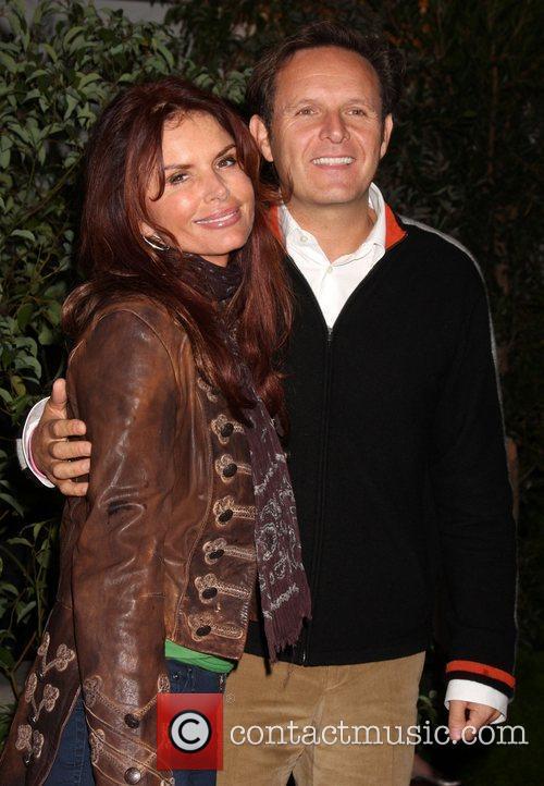 Roma Downey and Mark Burnett The 'Survivor: Nicaragua'...
