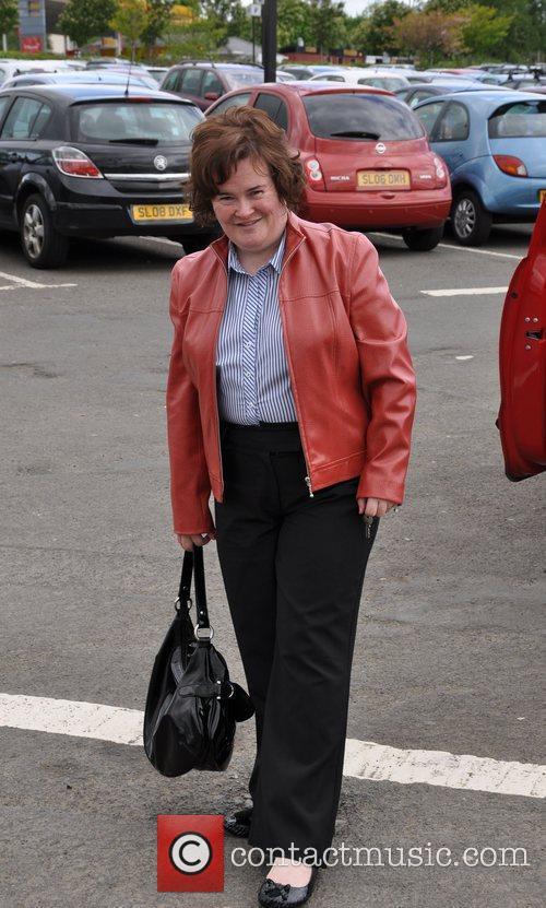 Susan Boyle 7